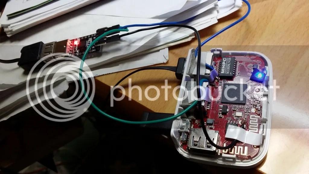 Ethernetポートからアクセスできなくなってしまったので原始的方法で結線してシリアル接続しようとしたがうまくいかない