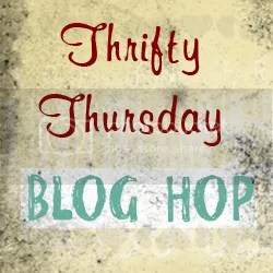 ThriftyThurs Thrifty Thursday Week 40
