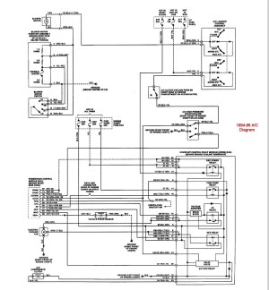 Ccrm Ac Wiring Mustang Fuse Diagrams | Wiring Library