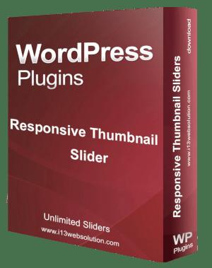 WordPress-responsive-slider