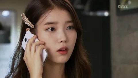 Yi san episode 39