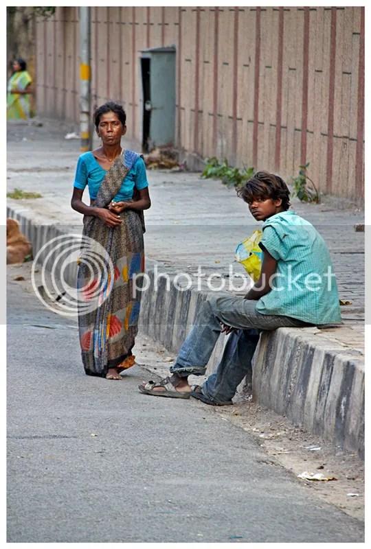 Street life (Delhi)