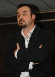 Пастор Андрей Шаповалов