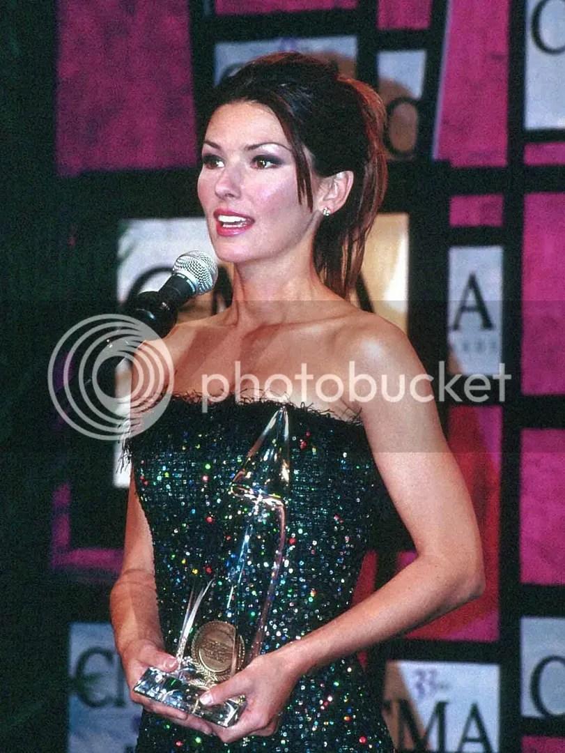 CMA Award