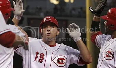 Some gratuitous Votto for you...