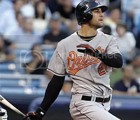 Nick Markakis is arb-eligible...and mega-hot