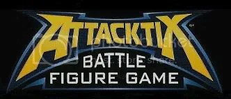 Attacktix Logo
