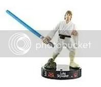 Luke (Gold)