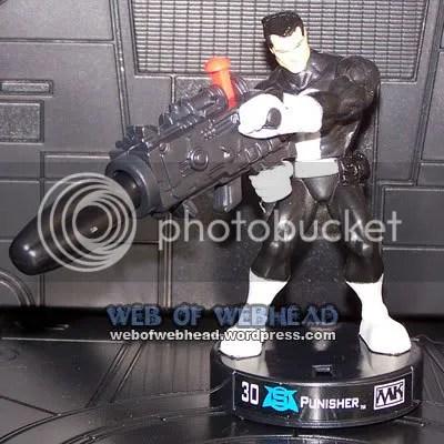 Punisher Attacktix