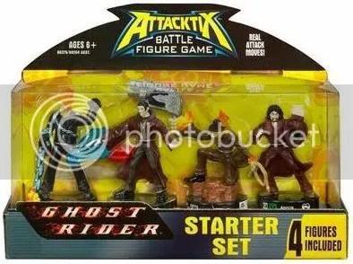 Ghost Rider Starter