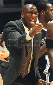This picture of Mike Brown is from 2006. Care to guess why I included it?