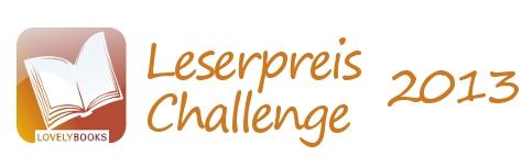 Logo Leserpreis-Challenge