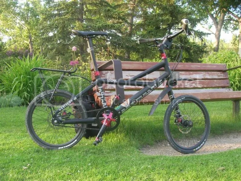 Cannondale Hooligan Review Page 3 Bike Forums