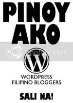Sali Na! Join the Pinoy WordPress Bloggers Group!