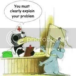 Mišin problem