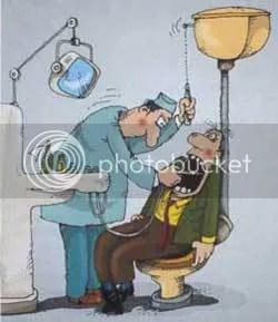 Pregled pri zobozdravniku