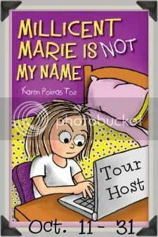 Millicent Marie Tour