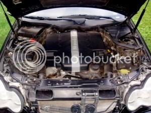 anyone have c240 engine picsdiagram?  MercedesBenz Forum