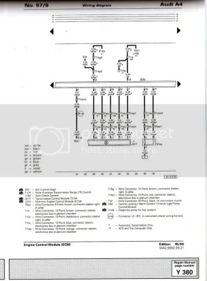 wiring diagram request from ecu to fuel pump relay