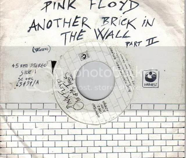 Co Producer Bob Ezrin Had Suggested Another Brick In The Wall Part 2 As A Single With A 4 4 Beat But Since The Song Has Just One Repeated Verse