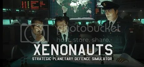 Xenonautical Adventures