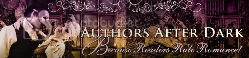 Authors After Dark Convention
