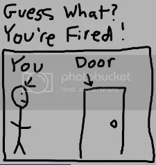 You're Fired photo: youre fired yourefired.jpg