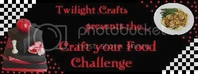 Twilight Crafts Challenge #5