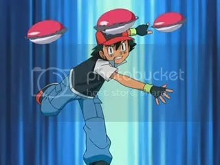 Ash ketchum Pictures, Images and Photos