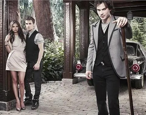 vampire diaries Pictures, Images and Photos