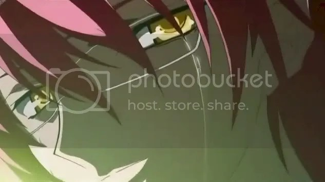 Episode 4 Preview 2 - Kyoushiro's Elder Brother, Kazuya.