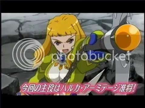 Mai Otome Zwei OVA 2 Trailer 2.