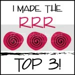 I Made the Top RRR 3