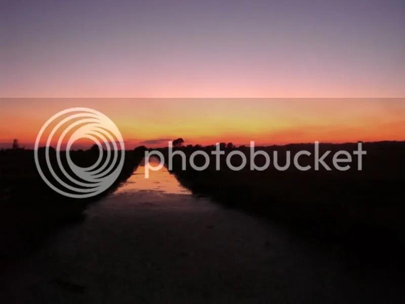 The Avalon Sunset.  Photo by Pat Hurt