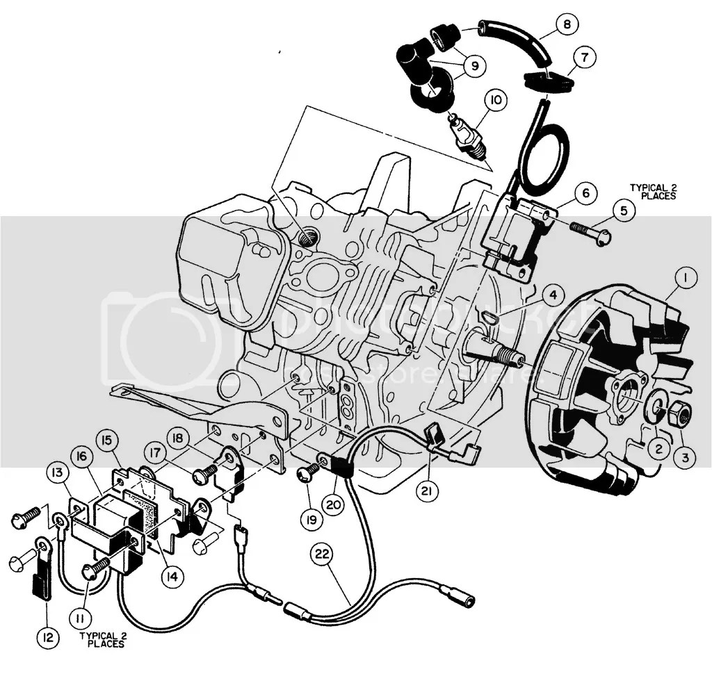 Will A Club Car Start Without Rpm Limiter Connected
