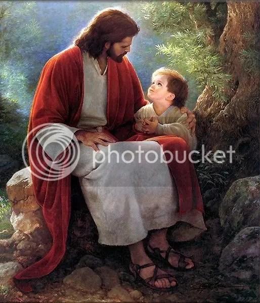 jesus with children photo: Jesus Children Jesus-Children-14.jpg