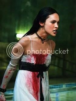 Ördög bújt beléd - Megan Fox