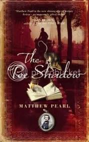 Matthew Pearl: The Poe Shadow