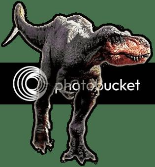 T-Rex - dinovilag.hu