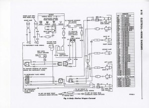 1969 DODGE A100 WIRING DIAGRAM  Auto Electrical Wiring Diagram