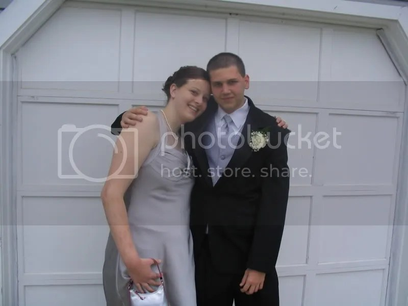 Liz and Sean