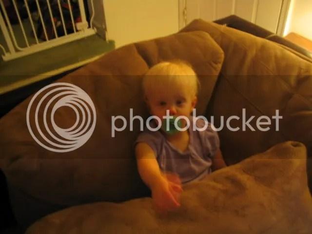 Marian pillow