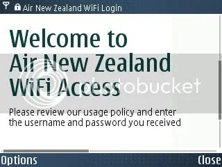 ANZ WiFi