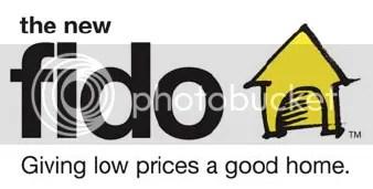 New Fido Logo