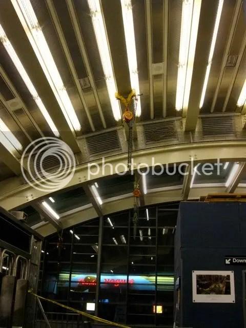 96 St Station