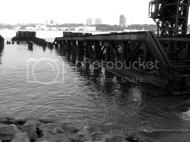 old hudson nyc port