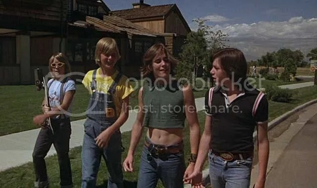 Over the Edge (1979), Matt Dillon, etc