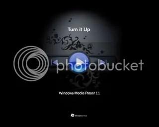 Portable Windows Media Player 11