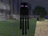 Interstellar, wormhole, interstellar review, interstellar blog, Minecraft, Enderman is TARS