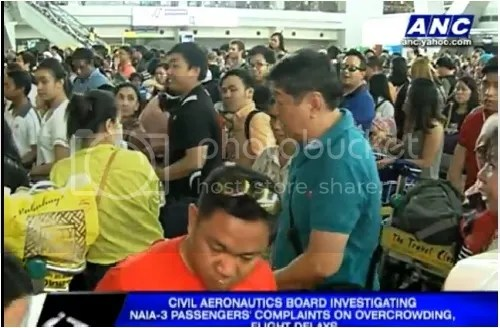 Cebu Pacific Fail, Cebu Pacific Overcrowding, Cebu Pacific overbooking